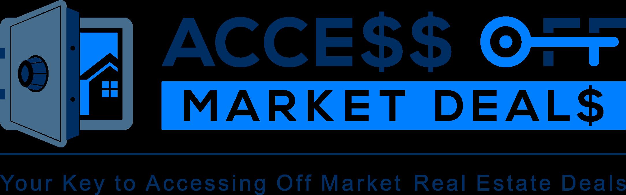 Access Off Market Deals